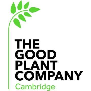 The Good Plant Company logo